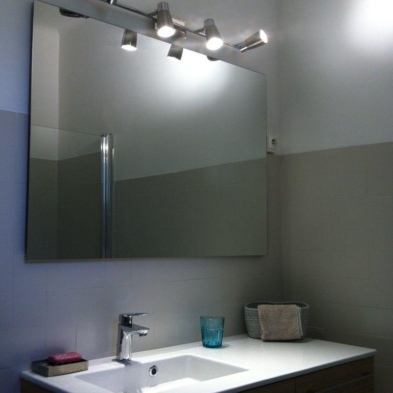 casa de banho Locação Apartamentos 115360 Mougins