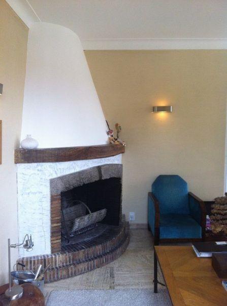Sala de estar Locação Apartamentos 115360 Mougins