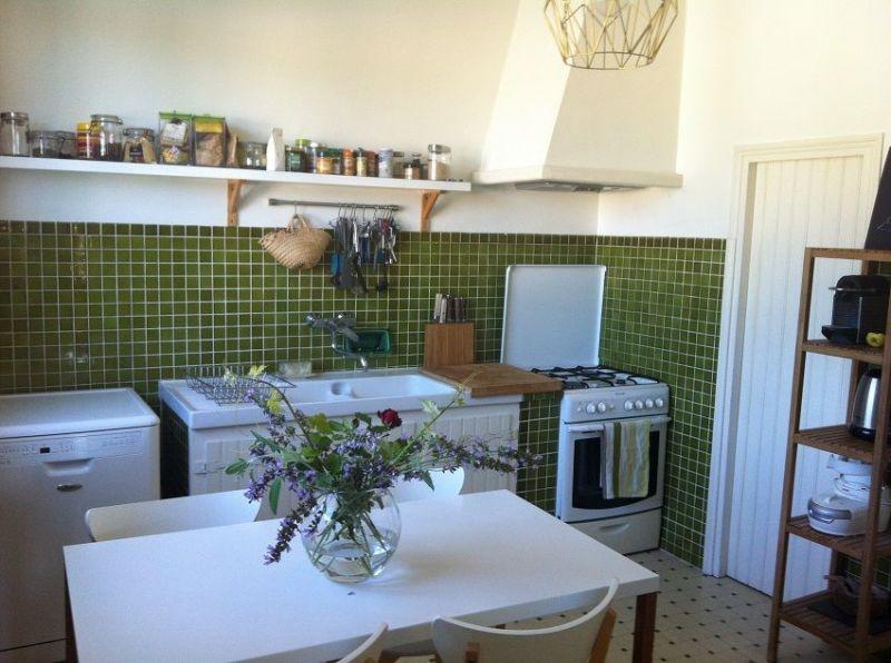 Cozinha independente Locação Apartamentos 115360 Mougins