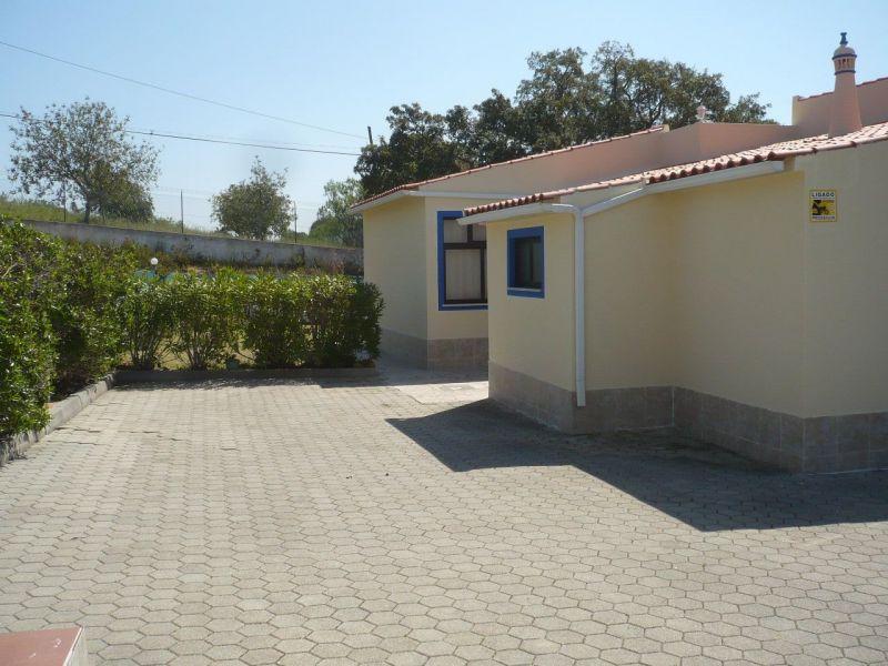 Vista exterior do alojamento Locação Vivenda 115911 Carvoeiro
