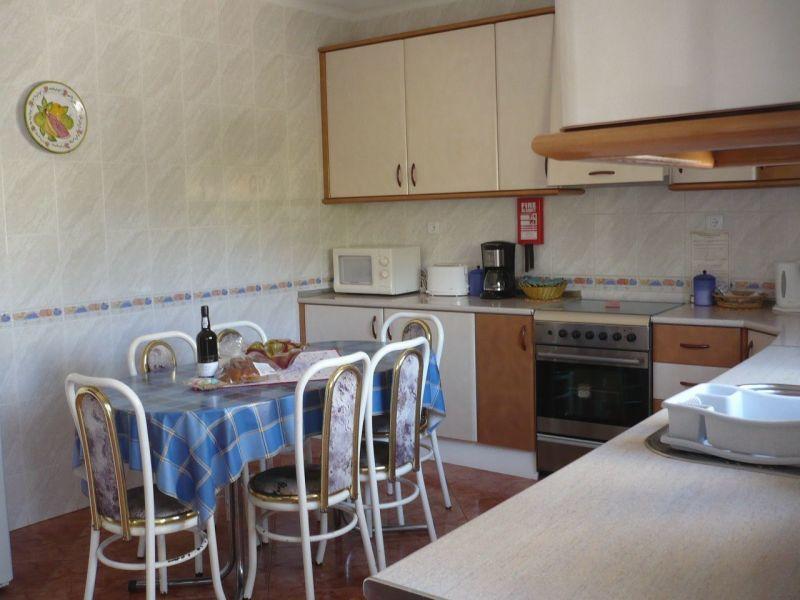Cozinha independente Locação Vivenda 115911 Carvoeiro