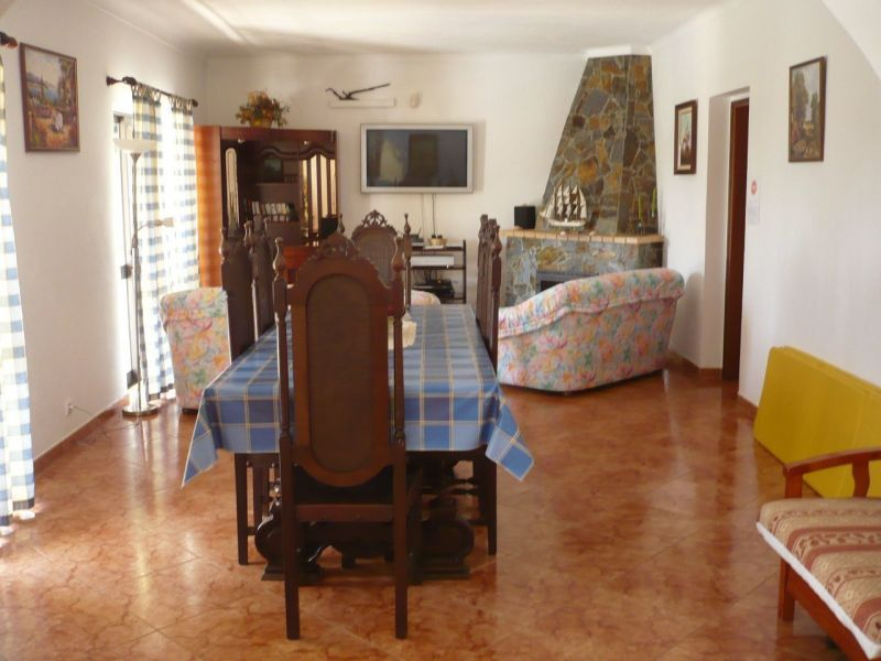 Sala de jantar Locação Vivenda 115911 Carvoeiro