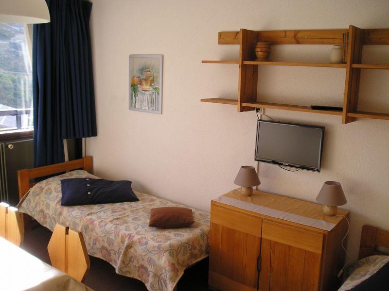 Sala de jantar Locação Apartamentos 117199 Les Menuires