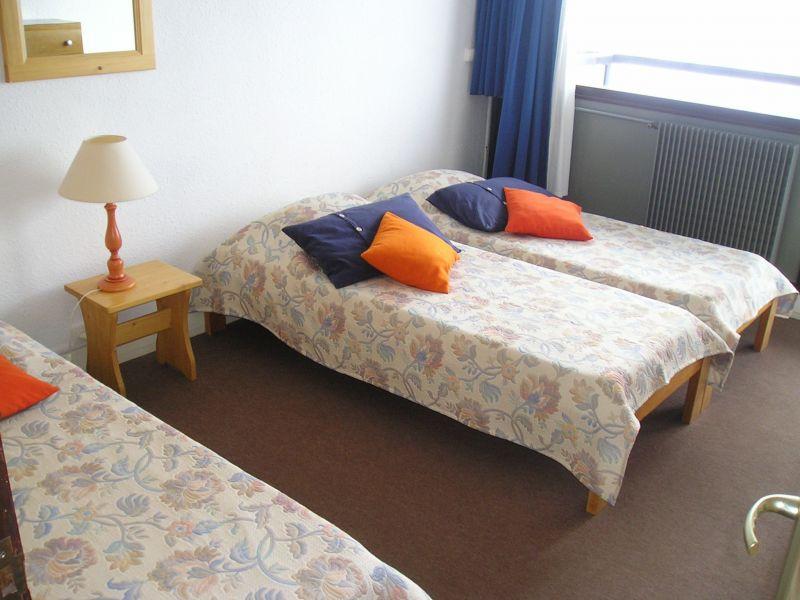 quarto Locação Apartamentos 117199 Les Menuires
