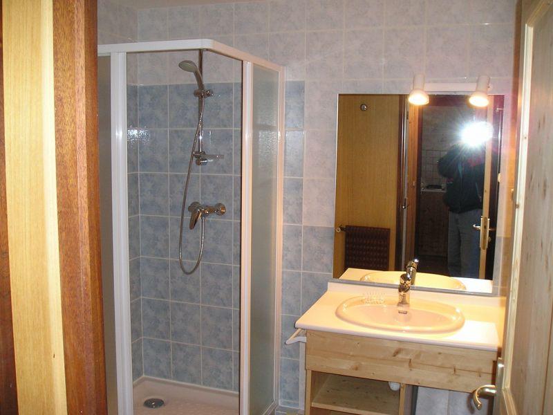 casa de banho 1 Locação Apartamentos 117199 Les Menuires