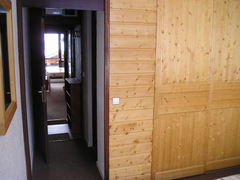 Canto montanha Locação Apartamentos 117199 Les Menuires