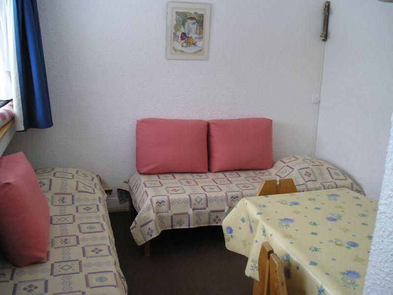 Canto cozinha Locação Apartamentos 117199 Les Menuires