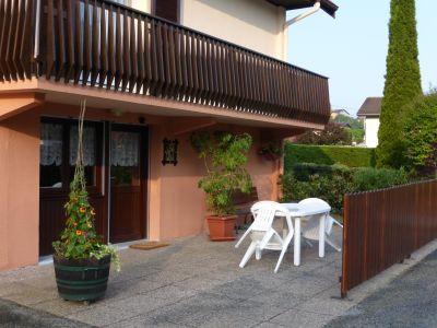 Vista exterior do alojamento Locação Casa de turismo rural/Casa de campo 66611 Xonrupt Longemer