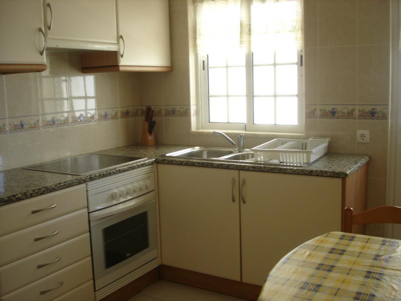 Cozinha de verão Locação Apartamentos 75929 Olhos de Água