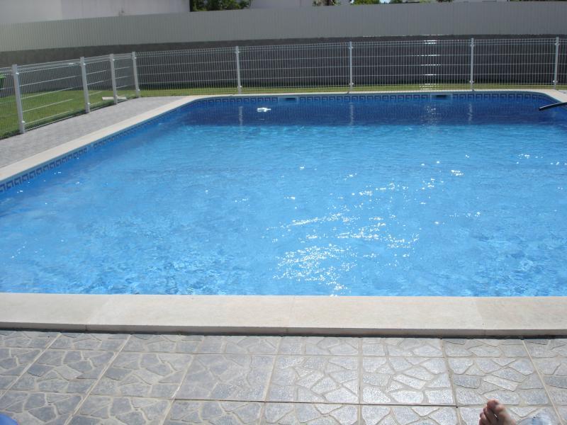 Piscina Locação Apartamentos 75929 Olhos de Água