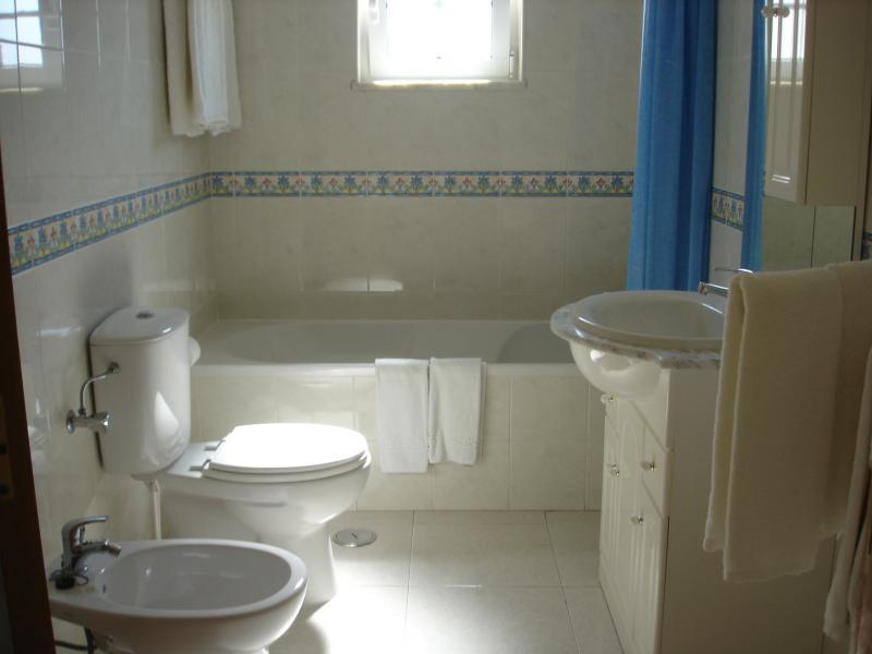 casa de banho Locação Apartamentos 75929 Olhos de Água