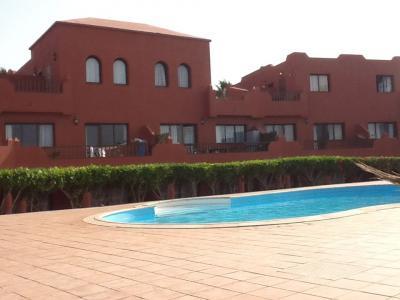 Vista exterior do alojamento Loca��o Apartamentos 77969 Corralejo