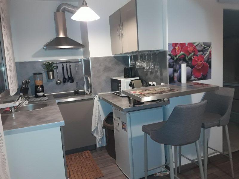 Planta do alojamento Locação Apartamentos 93070 PARIS