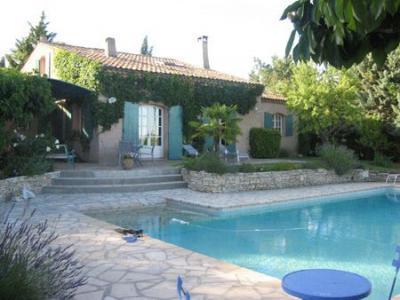 Piscina Loca��o Casa 93506 Manosque