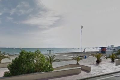Praia Loca��o Apartamentos 95302 Torrevieja