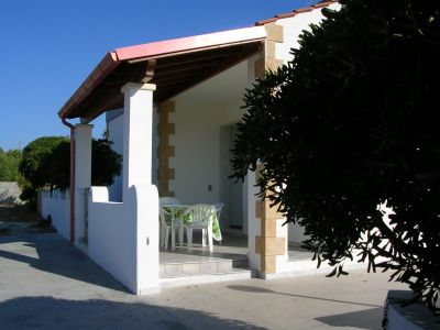 Loca��o Vivenda 95874 Santa Maria di Leuca