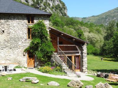 Loca��o Casa de turismo rural/Casa de campo 95886