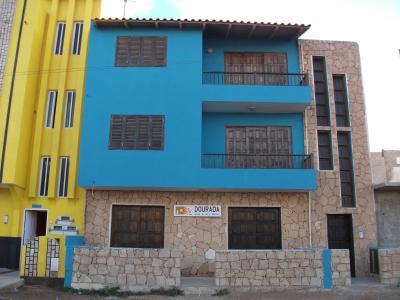 Vista exterior do alojamento Loca��o Est�dio 96051 Santa Maria