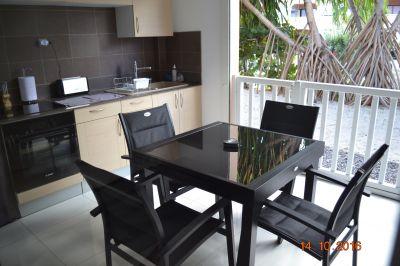 Locação Apartamentos 100757 Nettle bay