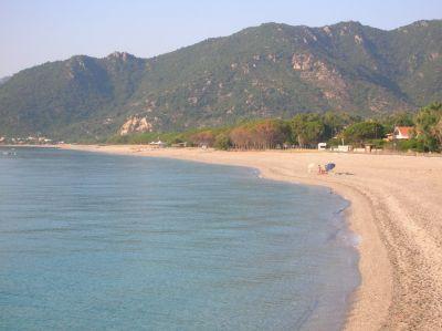 Praia Locação Casa 101340 Cardedu