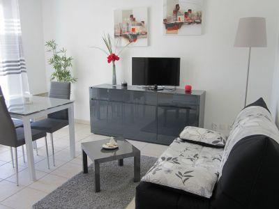Loca��o Apartamentos 101824 Cambo les Bains