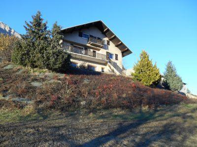 Loca��o Casa de turismo rural/Casa de campo 105132 Embrun