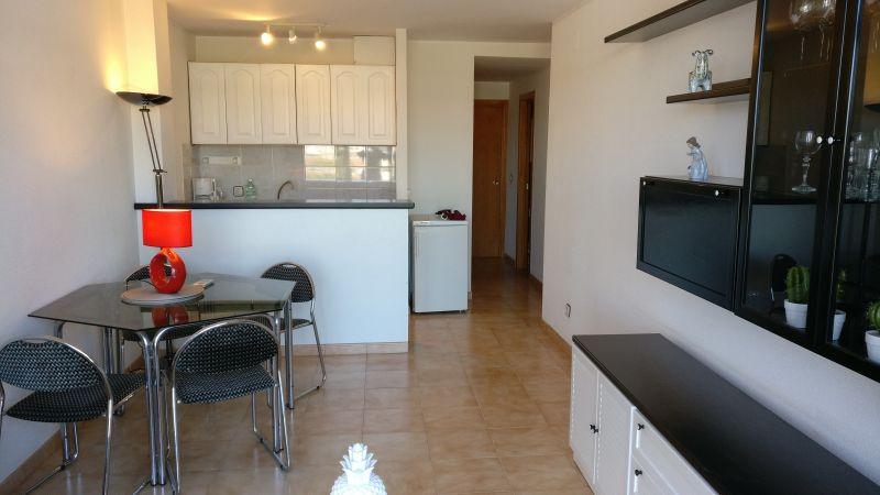 Sala de estar Locação Apartamentos 112044 Empuriabrava