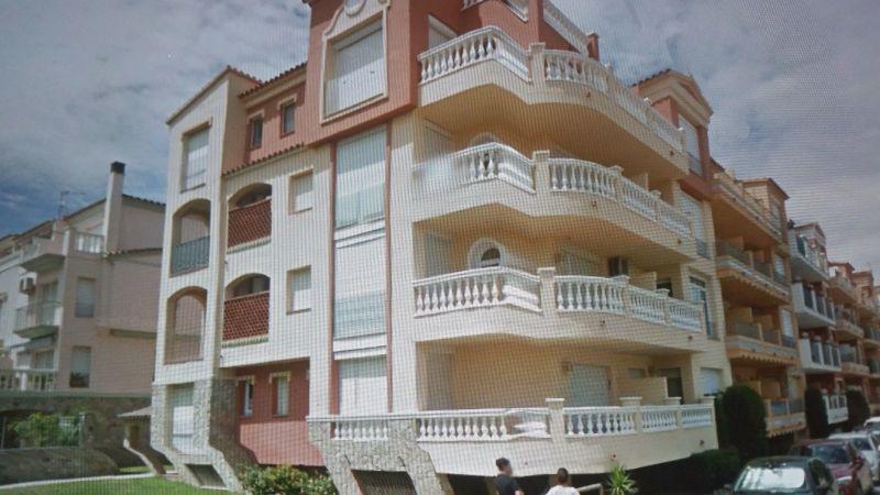 Vista exterior do alojamento Locação Apartamentos 112044 Empuriabrava