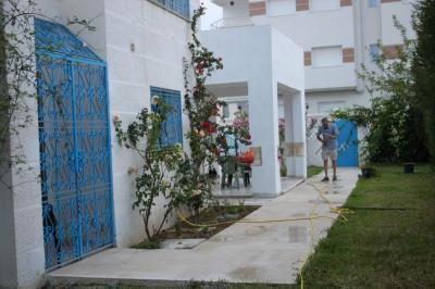 Jardim Loca��o Vivenda 71689 Nabeul