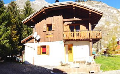 Loca��o Casa de turismo rural/Casa de campo 72915 Champagny en Vanoise