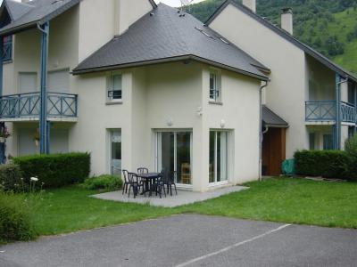 Vista exterior do alojamento Loca��o Casa 73810 Peyragudes