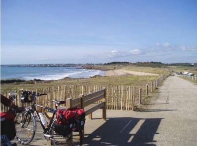 Loca��o Casa de turismo rural/Casa de campo 76206 Guidel - Guidel Praia