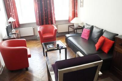 Loca��o Apartamentos 81253 Berlim