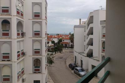 Entrada Loca��o Apartamentos 87221