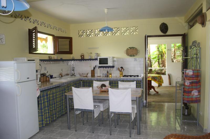 Cozinha americana Locação Vivenda 91967 Trinité