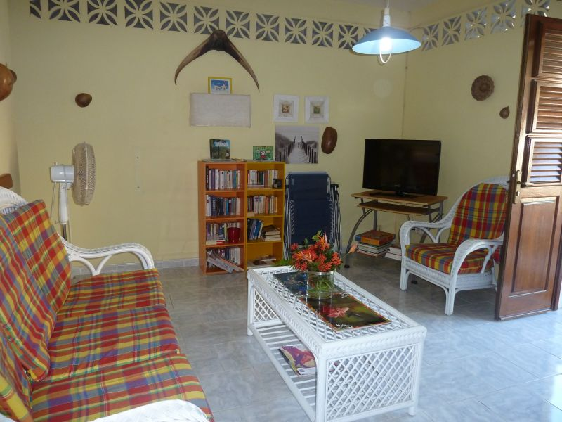 Sala Locação Vivenda 91967 Trinité