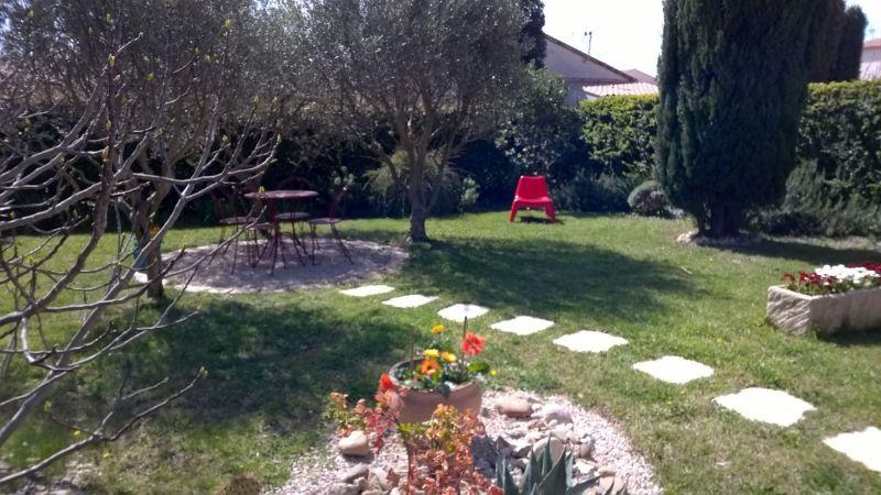 Jardim Locação Vivenda 92658 Eyguières