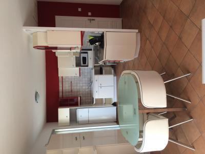 Loca��o Apartamentos 98655 Le Barcares