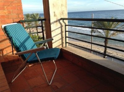 vista da varanda Loca��o Apartamentos 102449 Sesimbra
