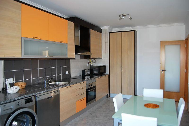 Cozinha independente Locação Apartamentos 112557 Nazaré