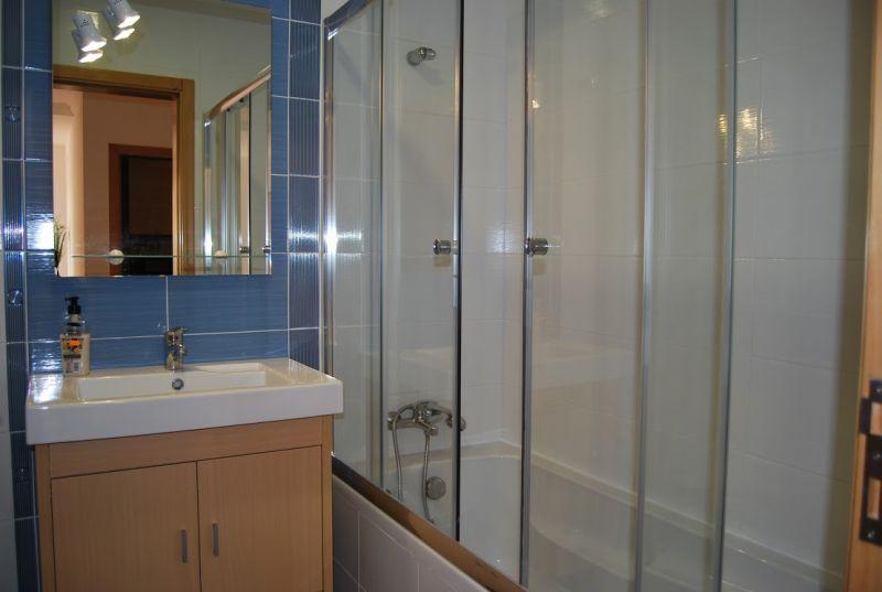 casa de banho Locação Apartamentos 112557 Nazaré