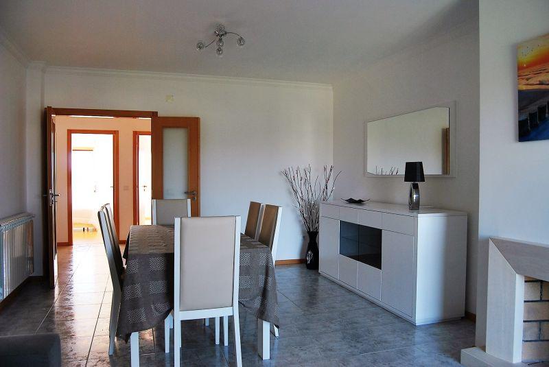 Sala de jantar Locação Apartamentos 112557 Nazaré