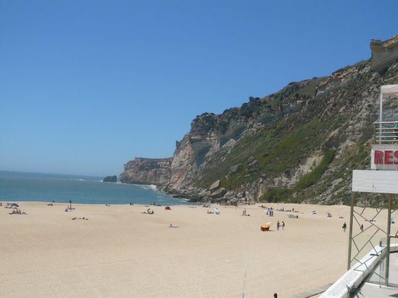 Praia Locação Apartamentos 112557 Nazaré