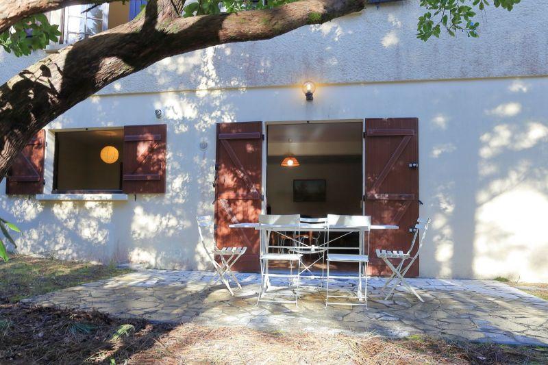 Terraço Locação Apartamentos 114378 Cap Ferret