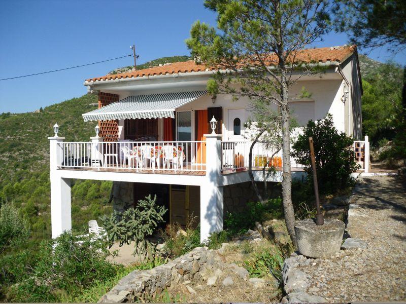Vista exterior do alojamento Locação Casa 117962 Cambrils
