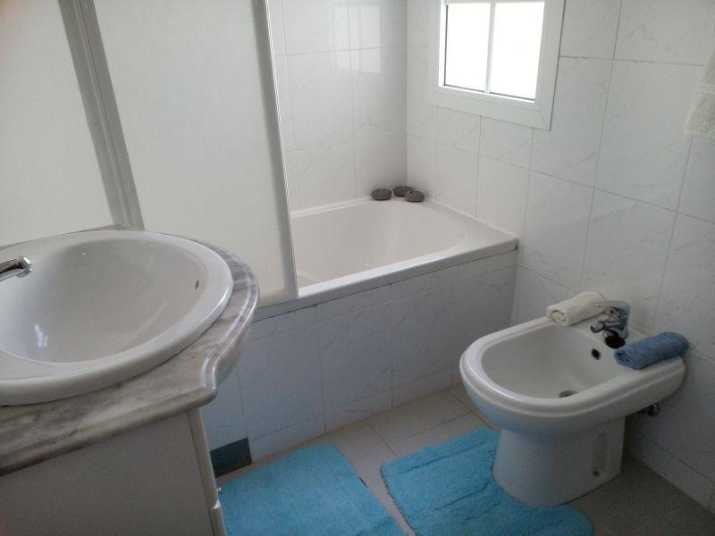 casa de banho 2 Locação Casa 66093 Santa Cruz