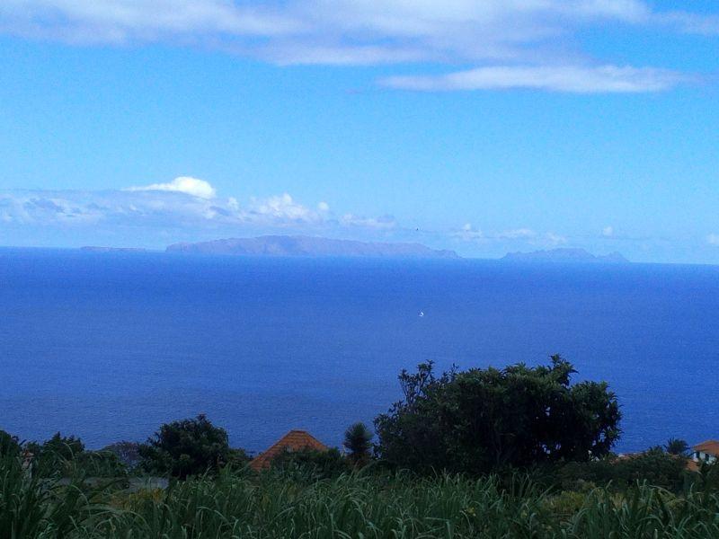 Vista desde do alojamento Locação Casa 66093 Santa Cruz