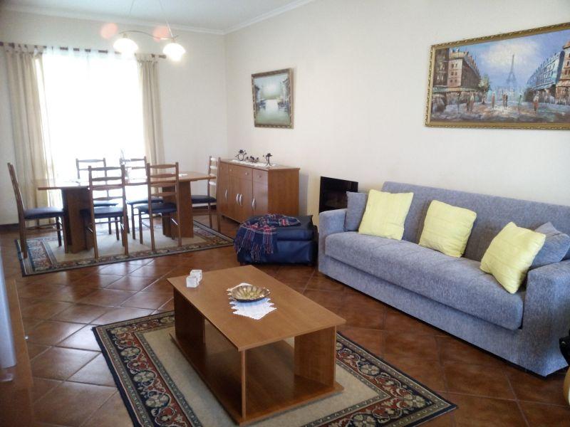 Sala de estar Locação Casa 66093 Santa Cruz