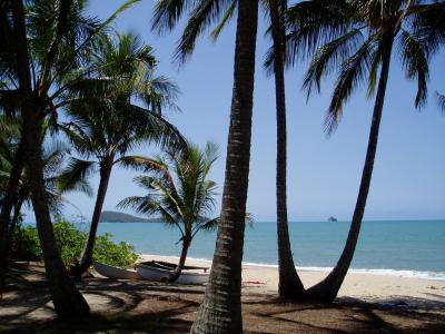 Vista desde do alojamento Loca��o Apartamentos 67596 Cairns