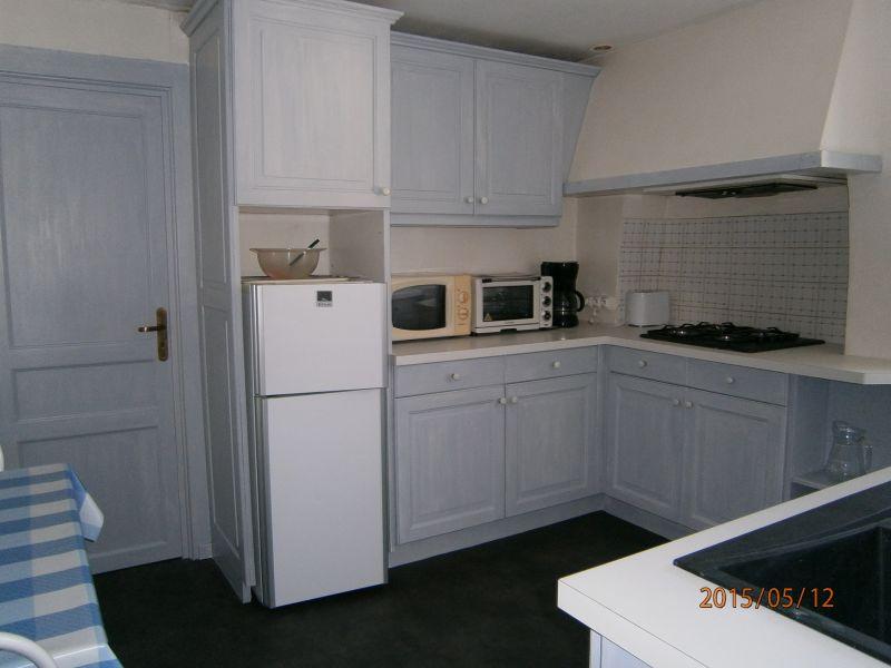 Cozinha independente Locação Apartamentos 67987 Biarritz